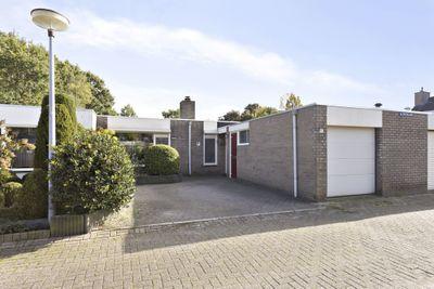 Alenconlaan 35, Eindhoven