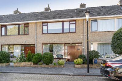 Hendrik Casimirstraat 127, Vlaardingen