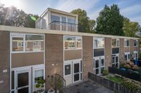 Baarsweg 190, Hoogvliet Rotterdam