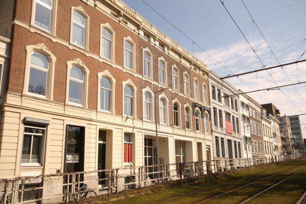 Eendrachtsweg, Rotterdam