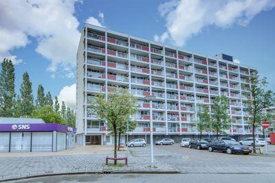 Bankrashof 85, Amstelveen