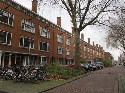 Mathenesserdijk 362-A, Rotterdam