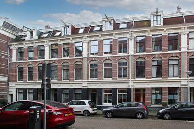 Sint Willibrordusstraat 7, Amsterdam
