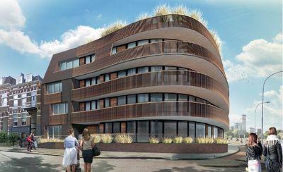 Sea & City bouwnummer 5 0-ong, Vlissingen