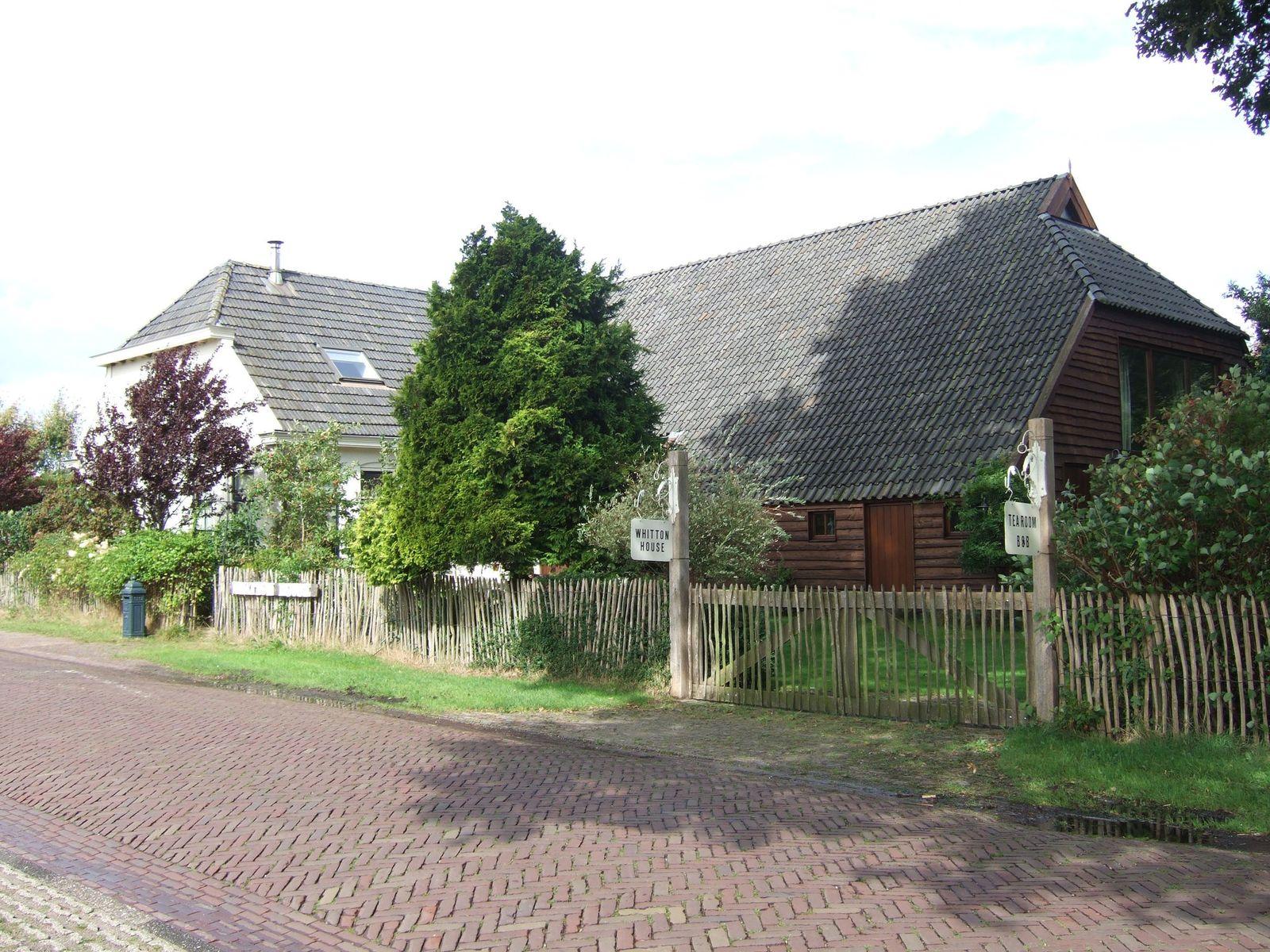 Wittelterweg 29, Wittelte