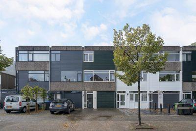 Boomstede 663, Maarssen
