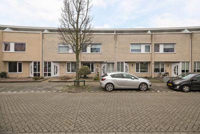Maisberg 128, Roosendaal