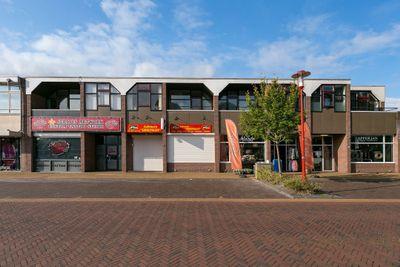 Kerkstraat 10, Nieuwe Pekela