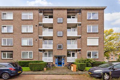 Heidevenstraat 143, Nijmegen