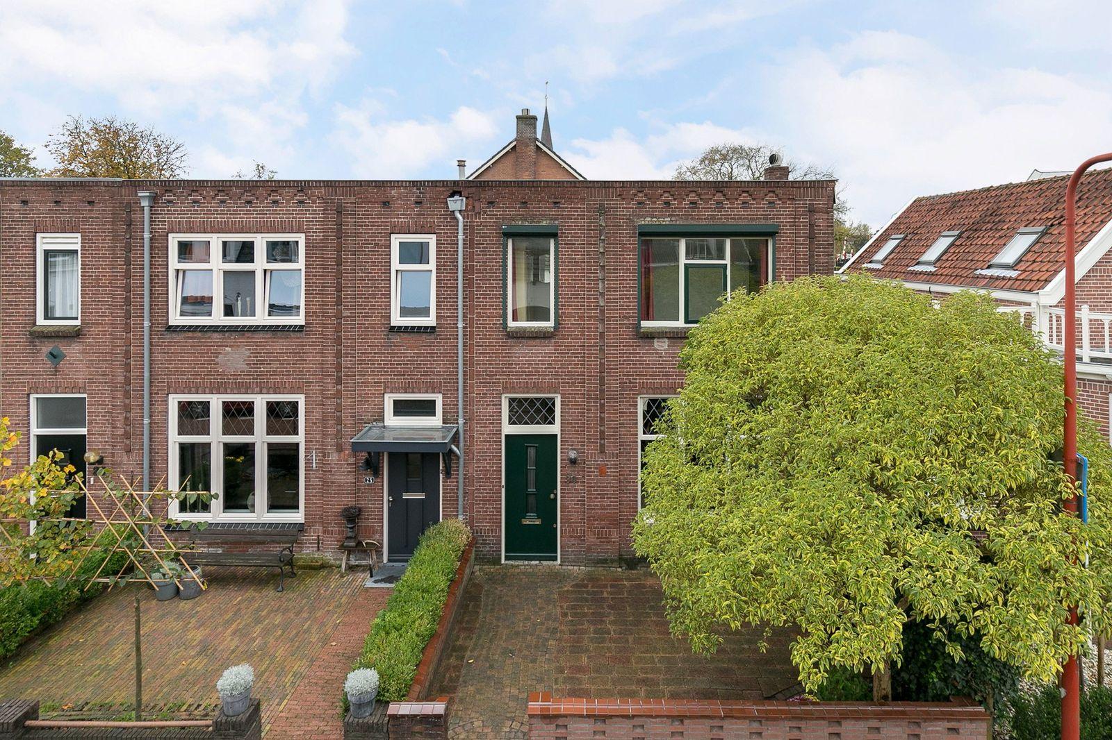 Koningstraat 30, Bodegraven