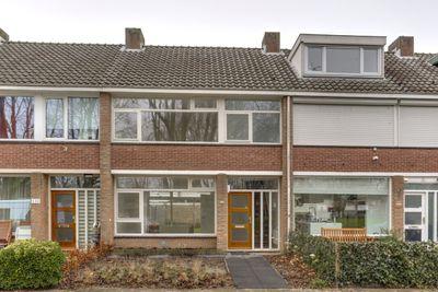 Herman Gorterhof, Uithoorn
