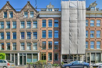 Marnixstraat 73B, Amsterdam