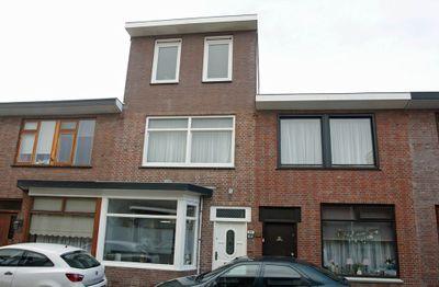 Voornsestraat 19, Den Haag