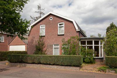 Berg 74, Nuenen