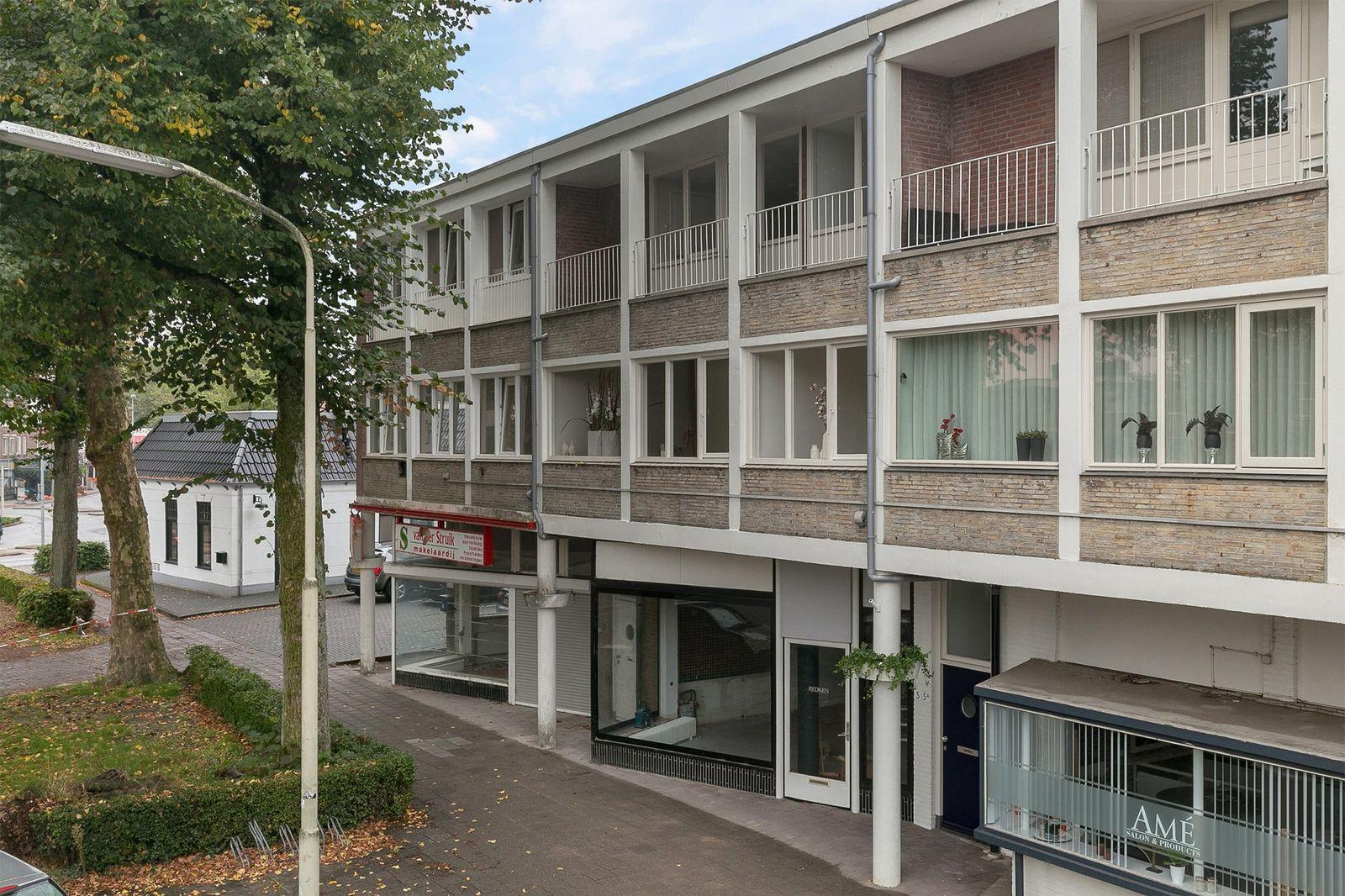Meerstraat 5-a, Emmen