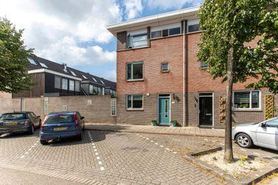 Dijkmanschans 47, Zoetermeer
