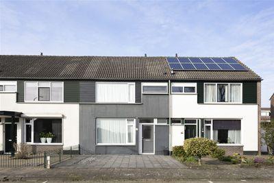 Eksterstraat 13, Oosterhout