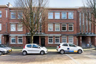 Pasteurstraat 18, Den Haag