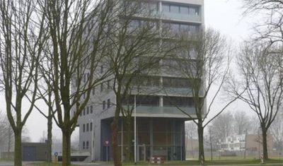 Vlashoflaan, Tilburg