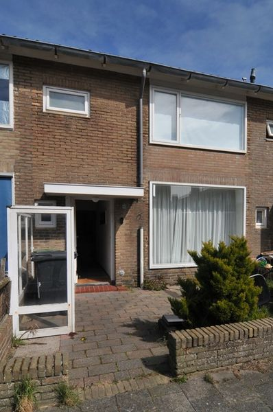 Ludolph Berkemeierstraat, Noordwijk