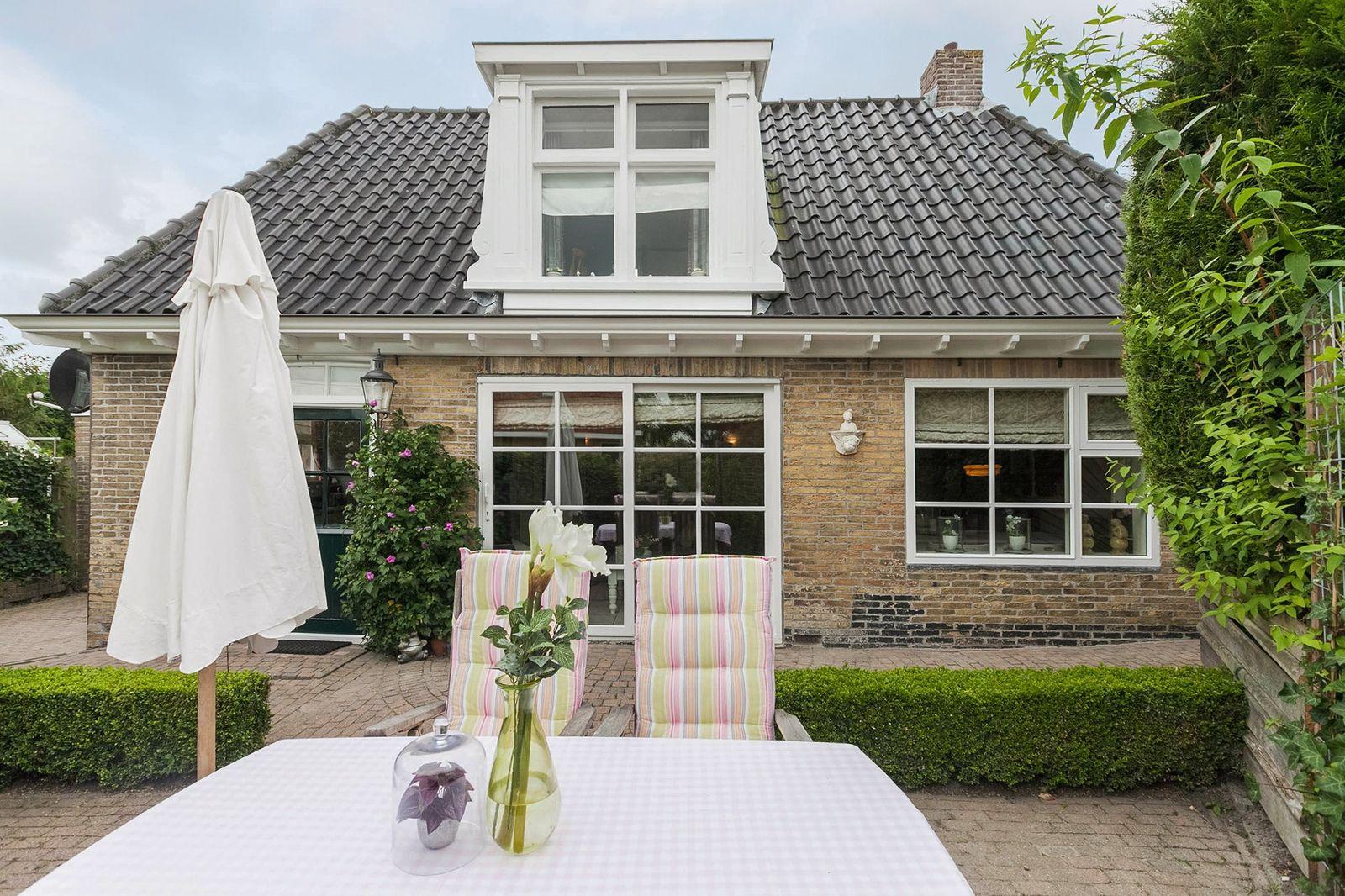 Oostend 26, Witmarsum