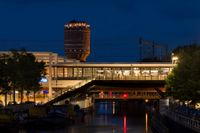 Singelsteeg, Utrecht