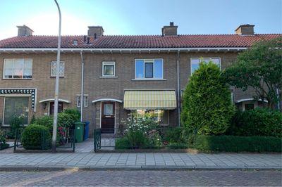 Kerkstraat 70, Wassenaar