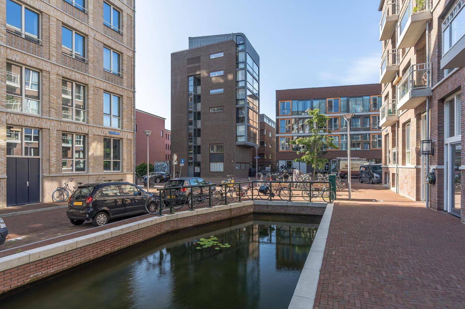 Westerdijk 8-C, Utrecht