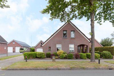 Kloostermanswijk WZ 69, Klazienaveen