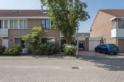 Drongelenhof 7, Tilburg