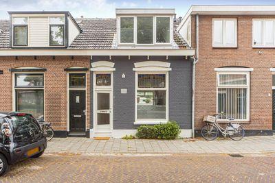 Sint Josephplein 8, Zwolle