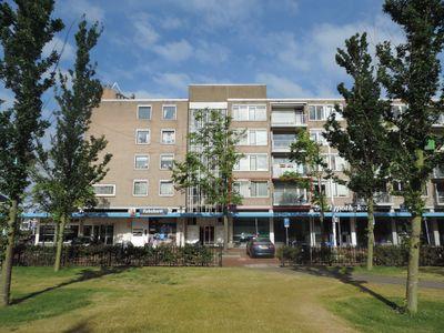 Julianaplein 46, Den Helder