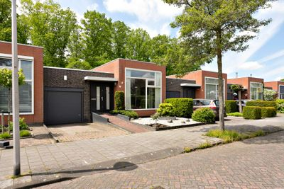 Julierpas 7, Eindhoven
