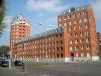 J.F. Kennedylaan, Breda