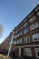 Voorburgstraat, Rotterdam
