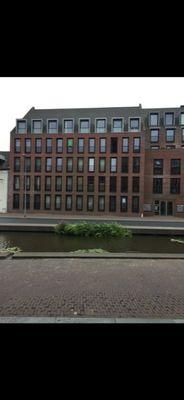 Markendaalseweg, Breda