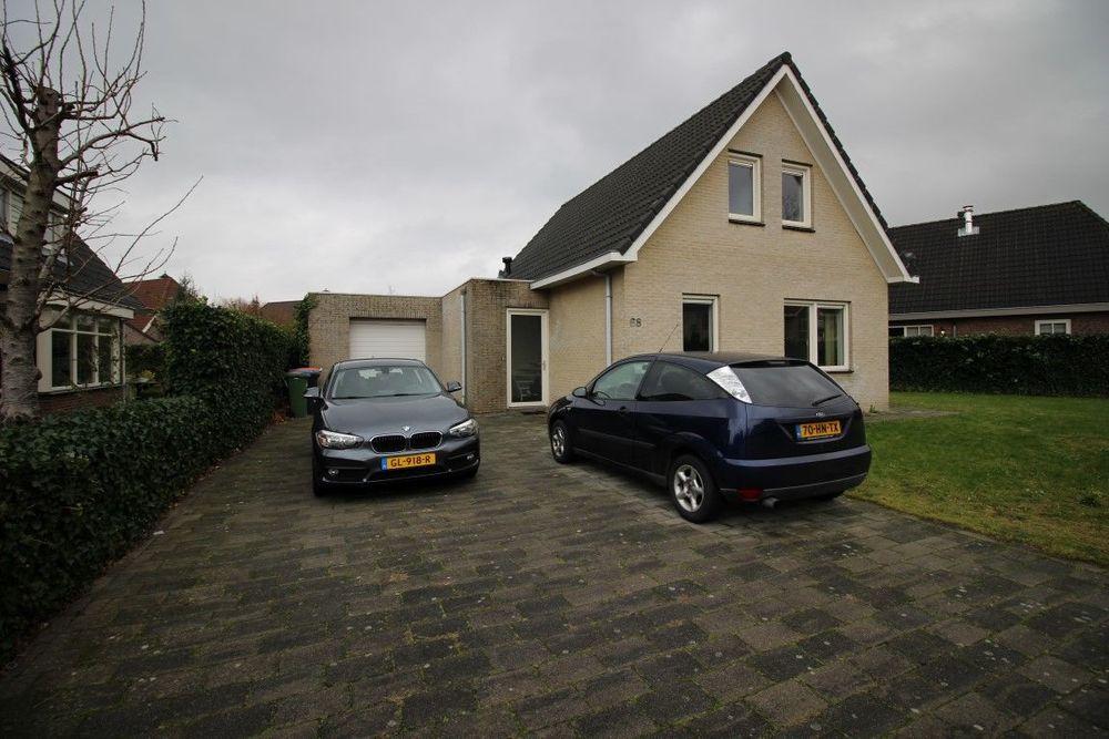 Oudaen, Lelystad