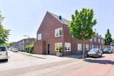 Dr. Schaepmanstraat 157, Haarlem