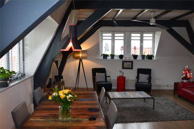 Potterstraat 3b, Bergen Op Zoom
