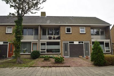 Jacob Marisstraat 53, Heemskerk