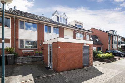 Spaarne 72, Veenendaal