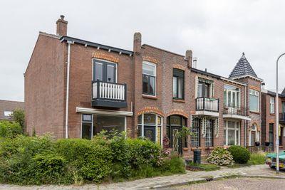 Julianastraat 29, Zwijndrecht