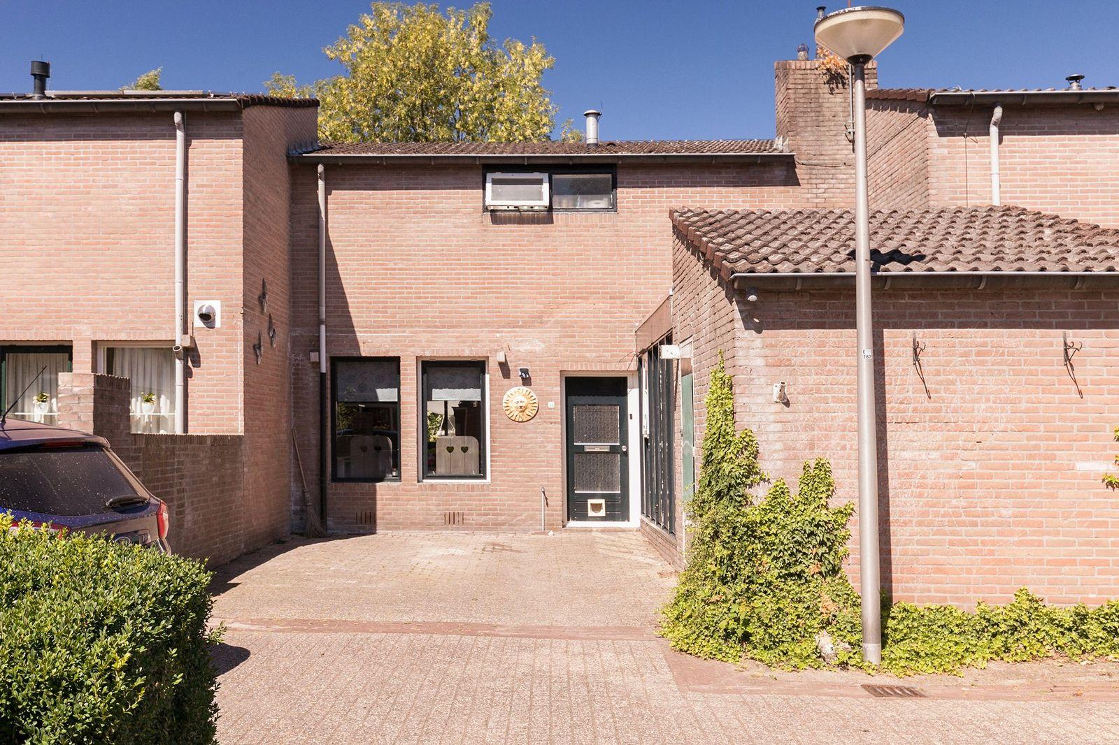 Kromme 36, Westerbork