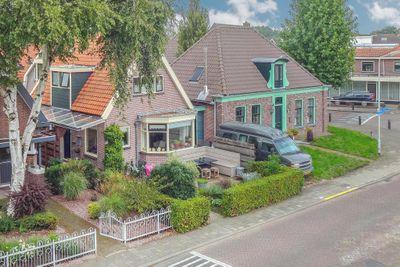 Spanbroekerweg 111, Spanbroek