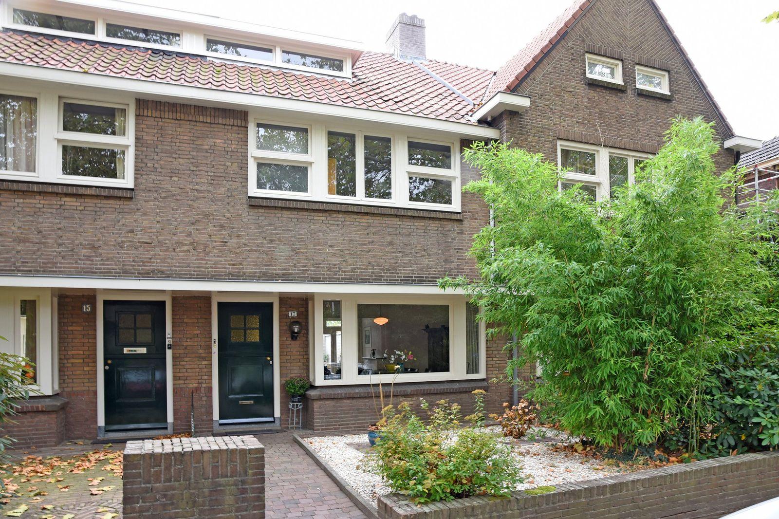 Groenestraat 17, Nijmegen