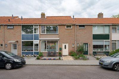 Porporastraat 7, Zwolle