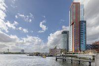 Landverhuizersplein 33, Rotterdam