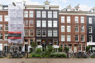 Saenredamstraat 7D, Amsterdam
