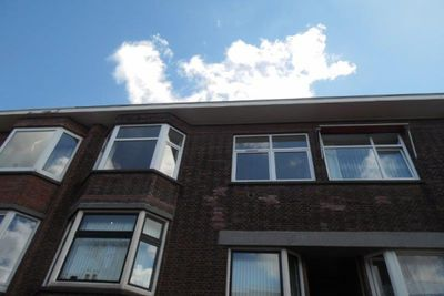 Hulshorststraat, Den Haag