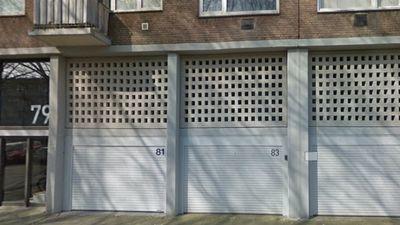 Jephtastraat 81, Amsterdam